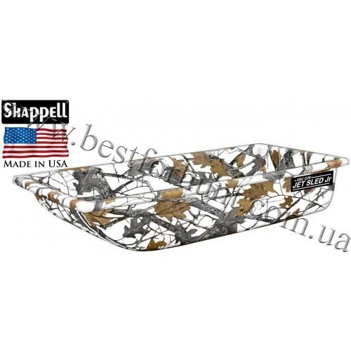Shappell® Jet Sled Jr. All Terrain Winter Camo ATC™