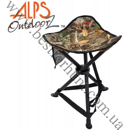 ALPS Outdoorz™ Tri-Leg Hunting Stool Realtree Edge™