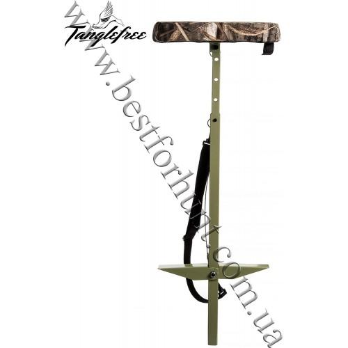 Tanglefree® Puddle Stool Realtree MAX-5®