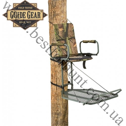 Guide Gear® Deluxe Hunting Hang-On Tree Stand