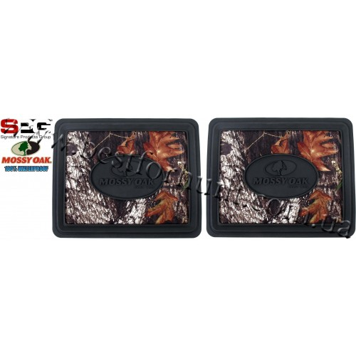 SPG® Mossy Oak Rear Floor Mats Mossy Oak® Break-Up®