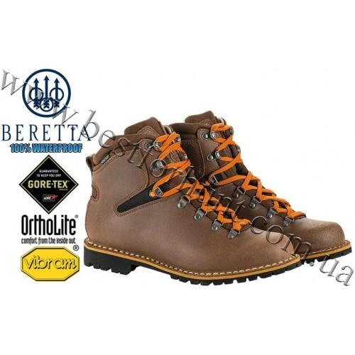 Beretta® Norland Nubuck Boots ST530 Light Green