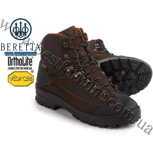 Beretta® Sportek 2™ Mid ST021 Hunting Boots Brown