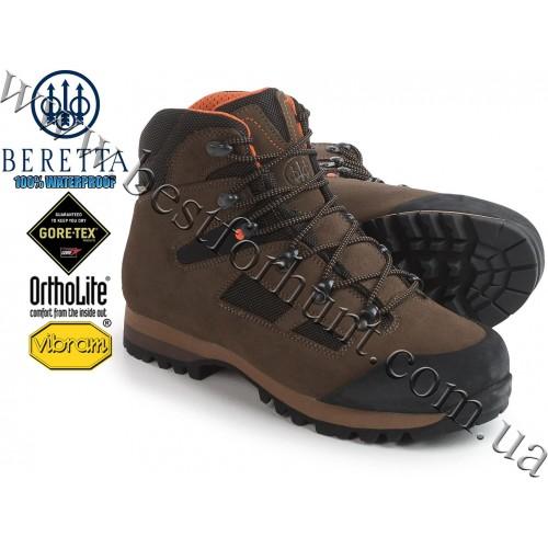 Beretta® Trekwalk™ Ankle ST520 Hunting Boots Green