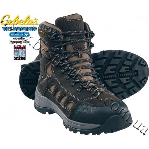 Cabela's Snow Runner™ Winter Boots Alpine Green