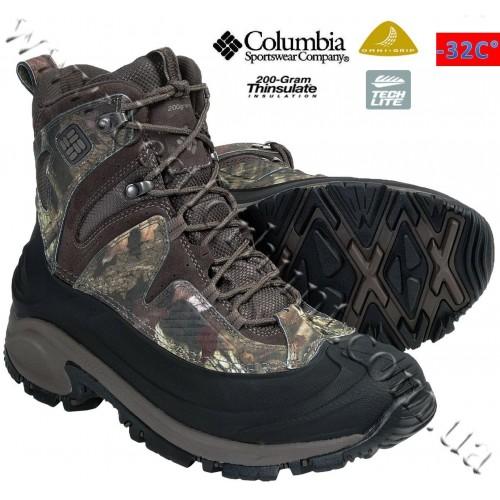 Columbia® Snowtrek Waterproof Winter Boots
