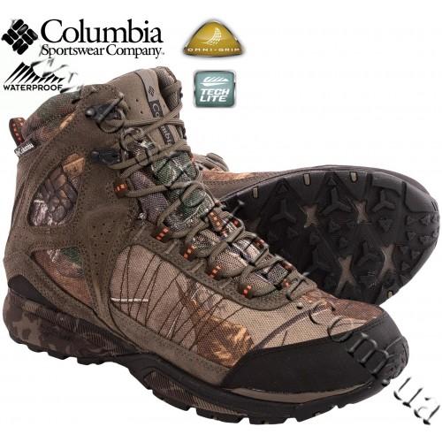 Columbia Sportswear® Peak Predator™ Waterproof Hunting Boots Realtree Xtra®