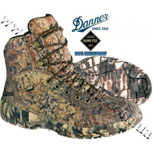 """Danner® 7"""" Jackal™ II GTX® Waterproof Hunting Boots 45778 Mossy Oak® Brush®"""