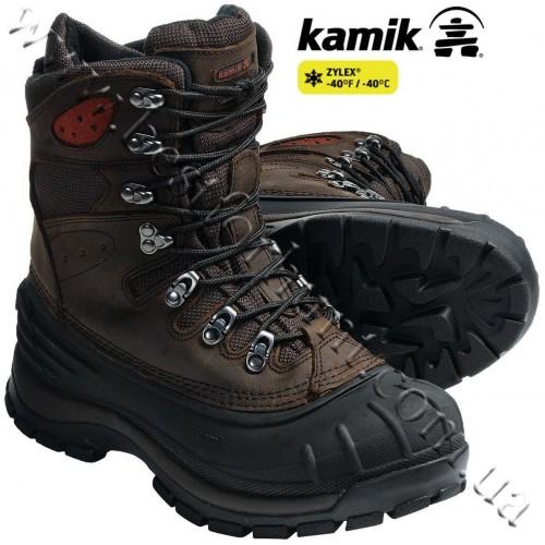 Kamik Blacktail Winter Boots