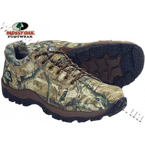 Mossy Oak® Campfire™ Hunting Trail Shoes Mossy Oak® Break-Up® Infinity™
