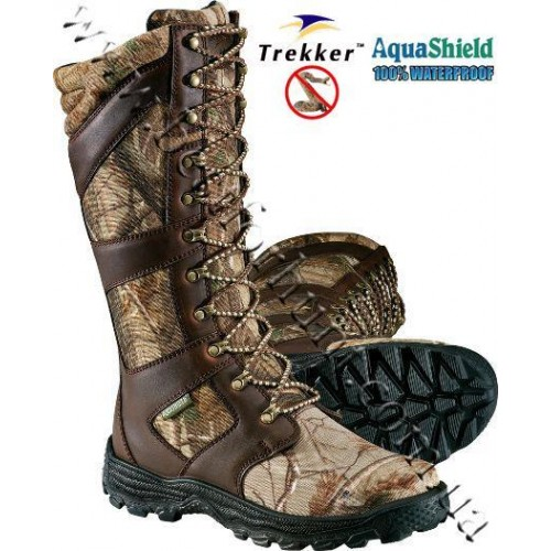 Trekker™ Waterproof Snake Boots Realtree AP®