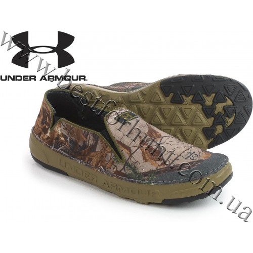 Under Armour® Spike Camp Shoes Realtree Xtra®