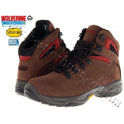 Wolverine® Highlands Waterproof Hikers Boots