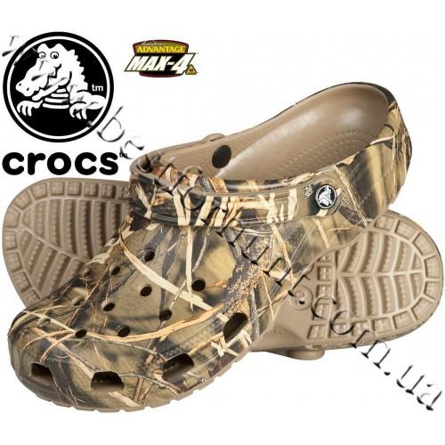 Crocs™ Realtree® Beach™ Advantage® MAX-4™ HD®