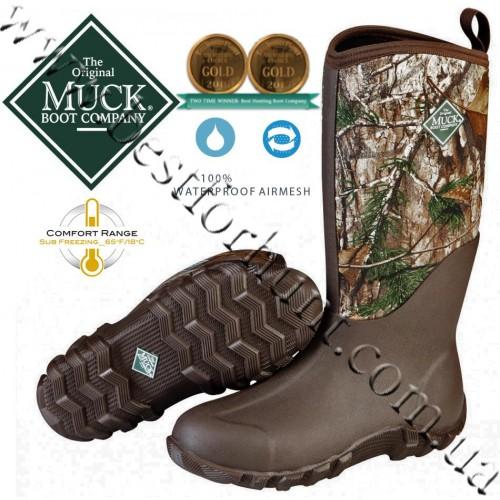 The Original Muck Boot Company® Fieldblazer II™ All-Terrain Sport Boots Realtree Xtra®