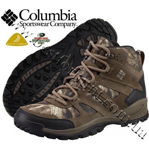 Columbia® Big Cedar™ Camo Mossy Oak® Break-Up® Infinity™