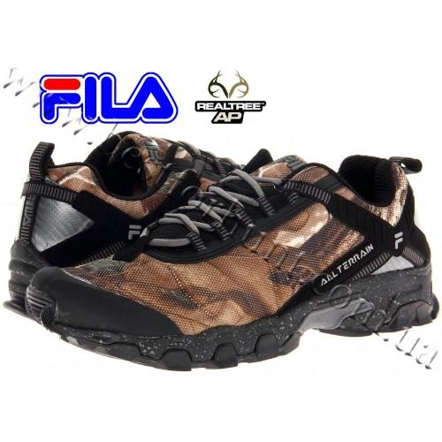 Fila Blowout All Terrain Hiking Realtree AP®