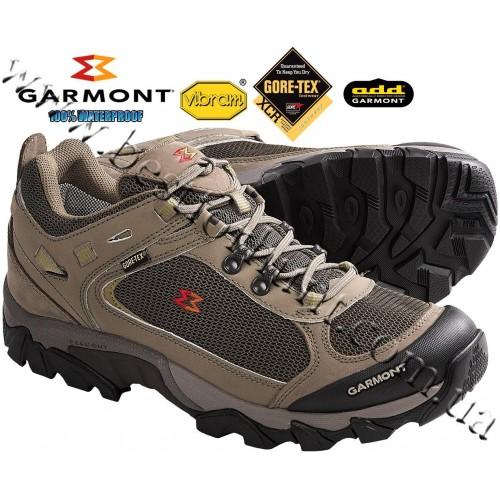 Garmont® Zenith™ Gore-Tex® XCR® Waterproof Trail Shoes Dark Forest