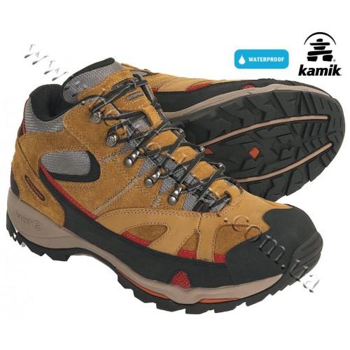 Kamik Gateway Waterproof Mid Hiking Boots