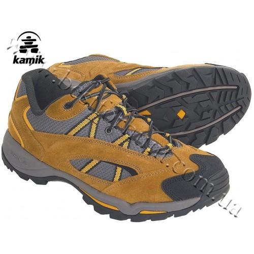 Kamik Overdrive Lo Trail Shoes