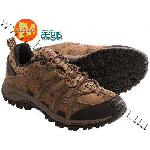 Merrell® Phoenix Trek Hiking Shoes Black Slate