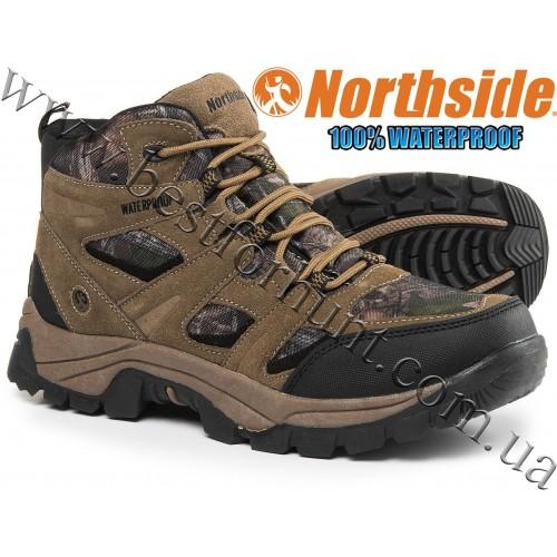 Northside® Bismarck™ Waterproof Hiking Boots Northside® DAYBREAK Camo®