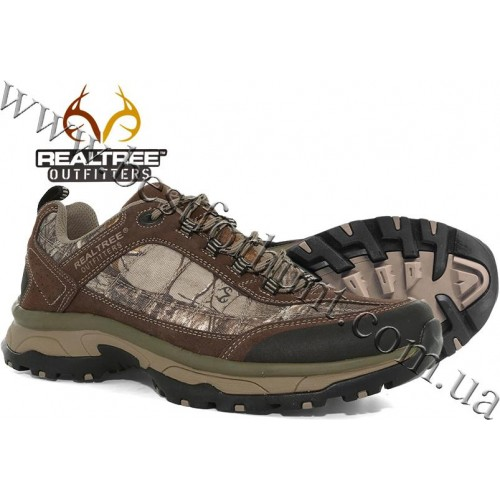 Realtree Outfitters® Clay Athletic Shoes Realtree Xtra®