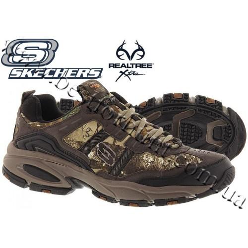 Skechers® Vigor 2.0 - The Beard Realtree Xtra®