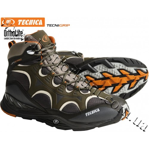 Tecnica® Wasp Mid Hiking Boots