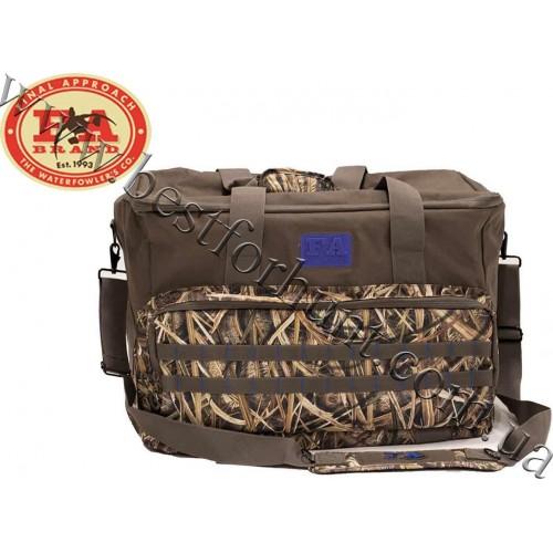 Final Approach® Wader Bag Mossy Oak® Shadow Grass® Blades™