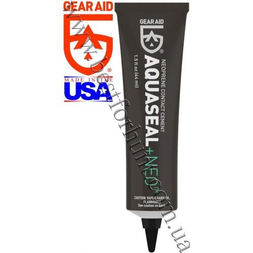 Gear Aid® Aquaseal+NEO™ Neoprene Contact Cement