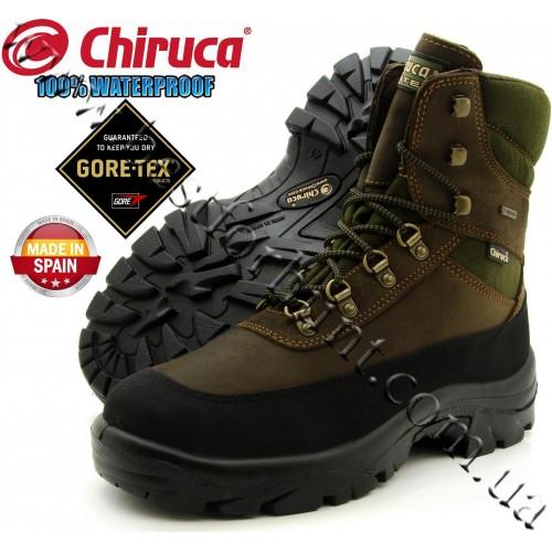 Chiruca® Torcaz 15 Gore-Tex® Hunting Boots